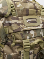 Brandit Nylon Bag Tactical Camo image number 5
