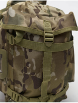 Brandit Nylon Bag Tactical Camo image number 6
