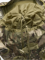 Brandit Nylon Bag Tactical Camo image number 7