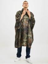 Brandit Ripstop Poncho Jacket Olive
