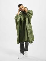 Brandit Ripstop Poncho Jacket Olive image number 0