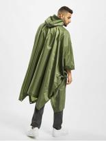 Brandit Ripstop Poncho Jacket Olive image number 2