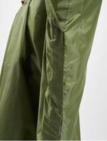 Brandit Ripstop Poncho Jacket Olive image number 3