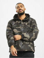 Brandit Light Windbreaker Jacket Olive