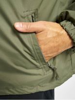Brandit Light Windbreaker Jacket Olive image number 6