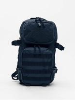 Brandit US Cooper Patch Medium Bag Navy image number 0