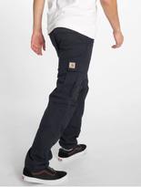 Carhartt WIP Aviation Pants Cypress Rinsed image number 1