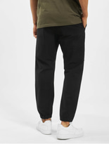 Carhartt WIP Marshall Jogger Pants Camo Evergreen Stone Washed image number 1