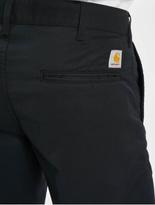 Carhartt WIP Presenter Short Dunmore Twill Black image number 3