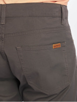 Carhartt WIP Wichita Swell Shorts Leather image number 4