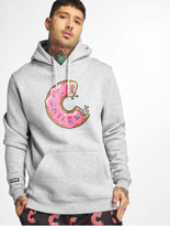 Caylor & Sons Munchos Hoody Heather Grey/Multi Color image number 0