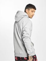 Caylor & Sons Munchos Hoody Heather Grey/Multi Color image number 1