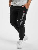 Champion Rochester Sweat Pants Black Beauty image number 0