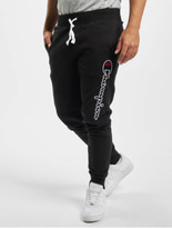 Champion Rochester Sweat Pants Black Beauty image number 2