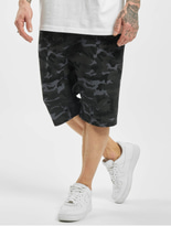 DEF Shorts Anthracite