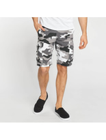 Dickies New York Shorts White
