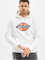 Dickies San Antonio Hoody White