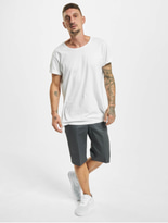 Dickies Slim 13 Shorts Grey image number 5