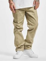 Dickies Slim Fit Work Pants Black image number 0