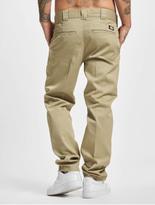 Dickies Slim Fit Work Pants Black image number 1