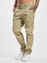 Dickies Slim Fit Work Pants Black image number 2