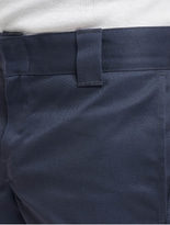Dickies Slim Straight Work Shorts Olive Green image number 3