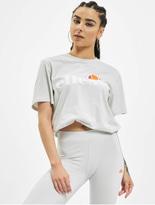 Ellesse Albany T-Shirt Light Grey image number 0
