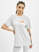 Ellesse Albany T-Shirt Light Grey image number 2