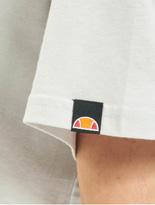 Ellesse Albany T-Shirt Light Grey image number 3