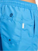 Jack & Jones jjiCali jjSwim Swim Shorts French Blue image number 3