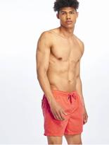Jack & Jones jjiCali jjSwim Swim Shorts French Blue image number 2