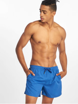 Jack & Jones jjiCali jjSwim Swim Shorts French Blue image number 0