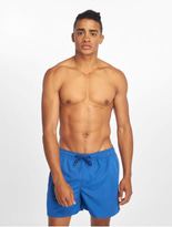 Jack & Jones jjiCali jjSwim Swim Shorts French Blue image number 2