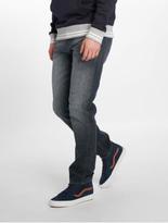 Jack & Jones jjiClark jjOriginal Noos Straight Fit Jeans Grey Denim image number 0