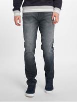 Jack & Jones jjiClark jjOriginal Noos Straight Fit Jeans Grey Denim image number 2
