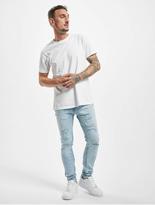 Jack & Jones jjiLiam Jjoriginal Skinny Jeans Blue Denim image number 6