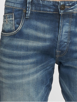 Jack & Jones Mike Jeans Blue Denim image number 1
