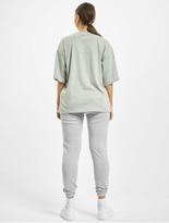 Missguided T-Shirt Jogger Set Grey image number 1