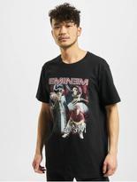 Mister Tee Eminem Slim Shady T-Shirt Black image number 2