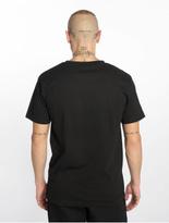 Mister Tee Fb Get Money T-Shirt Black image number 2
