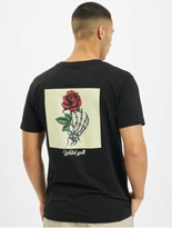 Mister Tee Wasted Youth T-Shirt Black image number 1