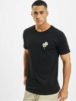 Mister Tee Wasted Youth T-Shirt Black image number 2