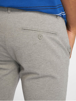 Only & Sons onsMark Chino Pants Medium Grey Melange image number 4