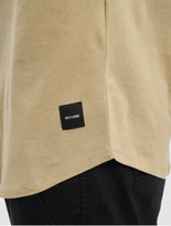 Only & Sons onsMatt Longy T-Shirt Dark Navy image number 3