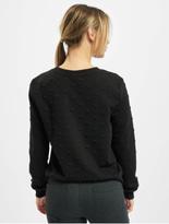 Only onlKimberly Joyce Sweatshirt Black image number 1