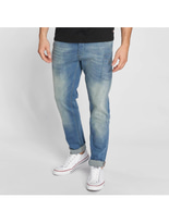 Petrol Industries Mechanic Tapered Jeans indigo