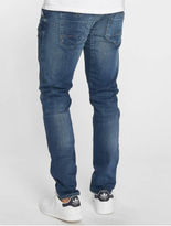 Petrol Industries Mechanic Tapered Jeans indigo image number 1