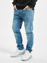 Petrol Industries Tapered Jeans Medium Stone image number 2