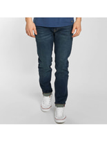 Petrol Industries Tapered Jeans Medium Stone