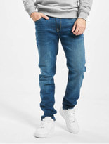 Petrol Industries Tapered Jeans Medium Stone image number 2